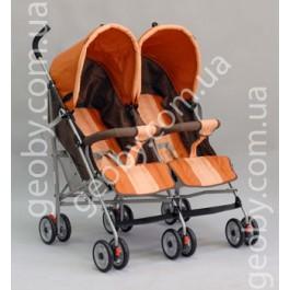 колір YMF - оранжевий з сірим