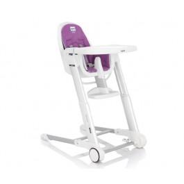Кріселко для годування Inglesina Zuma колір fuxia - фіолетовий