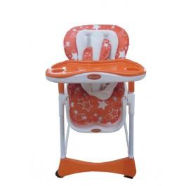 Крісло для годування Miracolo X111, колір Orange
