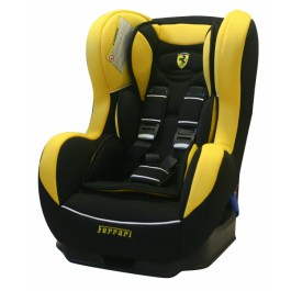 Автокрісло Nania Cosmo SP Ferrari колір Yellow Ferrari - жовтий з чорним