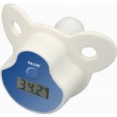 Термометр-соска Hartig + Helling для вимірювання температури немовлят