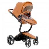 Коляска дитяча Vinng A88 Eco-leather