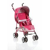 Візок Geoby (Goodbaby) D208DR-F, колір RGXT- рожевий