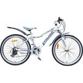 """Велосипед підлітковий Cyclone Ultima 24"""""""