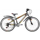 """Велосипед Winner Avatar 24"""" підлітковий"""