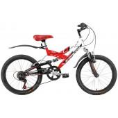 "Велосипед Kinetic Ninja 20"""