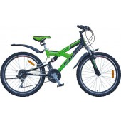 """Велосипед Kinetic Samurai 24"""""""