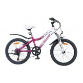 "Велосипед Winner Candy 20"""