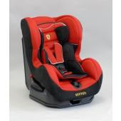Автокрісло Nania Cosmo SP Isofix Ferrari колір Rosso Ferrari - червоний з чорним