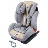Автокрісло Eternal Shield Honey Baby Isofix