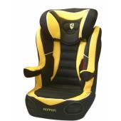 колір Jaune - жовтий з чорним