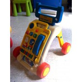 Ходунки-штовхач VTech First Steps Baby Walker (прокат)
